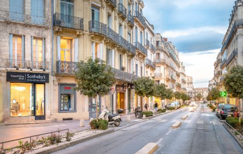 Immobiliere Foch Sotheby's International Realty