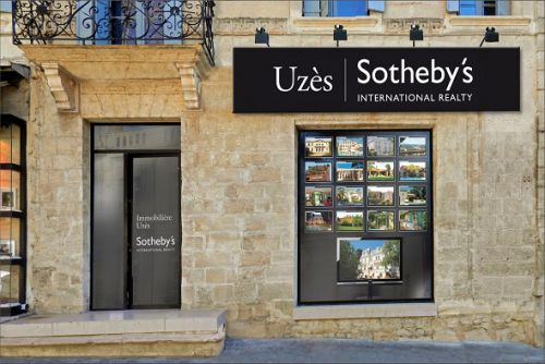 Uzès Sotheby's International Realty