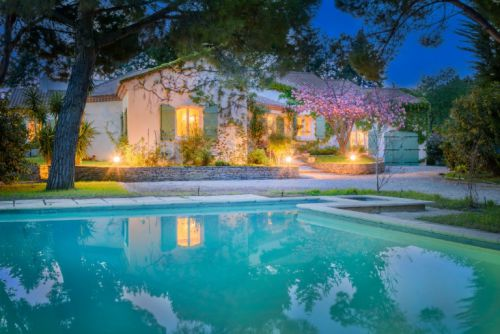 Sotheby's International Realty - Achat immobilier d'exception Languedoc Roussillon