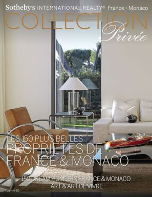 Collection Privée - Achat immobilier d'exception Languedoc Roussillon