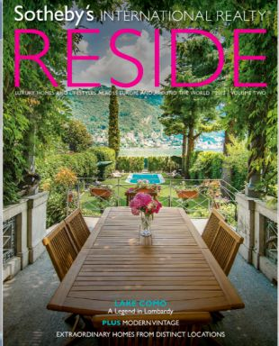 RESIDE - Achat immobilier d'exception Languedoc Roussillon